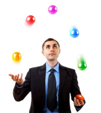 juggling-management